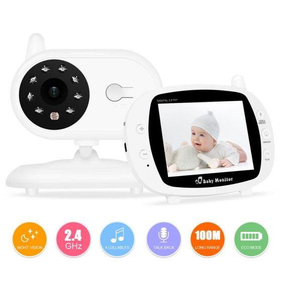 Babyphone-Baby-Camera-Wireless-3-5Inch-LCD-Screen-Audio-Video-Baby-Monitor-Radio-Nanny-Music-Intercom